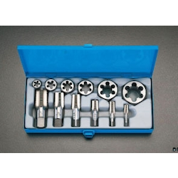 Tap Hexagonal Die Set (NPT) EA829M-51