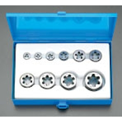 Hexagonal Die Set (Metric Fine ) EA829MB-100