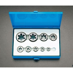 Hexagonal Die Set (UNC) EA829MD