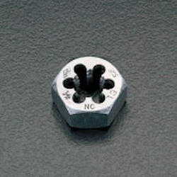 Hexagonal Die (UNC) EA829MD-4.5