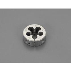 Circle Dice (For Left Thread・38mm Diameter) EA829MW-112