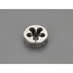 Circle Dice (For Left Thread・50mm Diameter) EA829MW-218