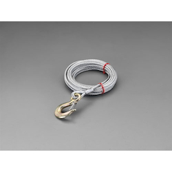 Wire with Hook EA840DB-7.5