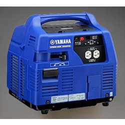 Generator[Inverter Type・Portable Gas] EA860KG