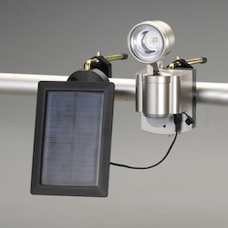 (Solar-type) LED Sensor Light EA864CB-28