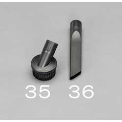 Blush Nozzle for Vacuum Cleaner (Wet/Dry Type) [for Business Use] EA899TD-35