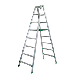 Telescopic Stepladder (Wide Step) EA903-6A