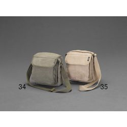 Canvas shoulder Bag EA927CH-35