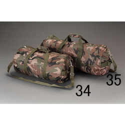 [Camouflage] Boston Bag EA927CJ-35