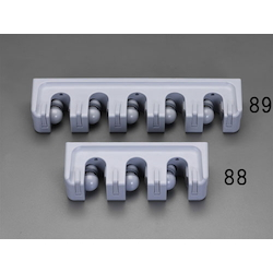 Mop Hanger [with 6 Holders] EA928AB-89