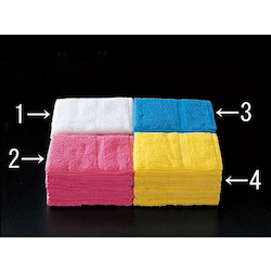 Color Towel EA929HC-3