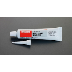 Silicone adhesive sealant for electricity/electronics EA930AH-8