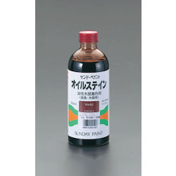 Oil-Based Wood Color paint [Oil Stain] EA942EK-84