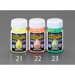Water-Based Luminous Paint [For Indoor] EA942EV-23