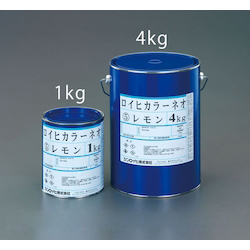Oil-Based Fluorescent Paint [For Indoor] EA942EW-23