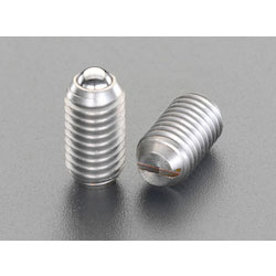 [Stainless Steel] Mini Ball Plunger EA948DA-17