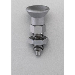 Index Plunger [Double Nut] EA948DD-84