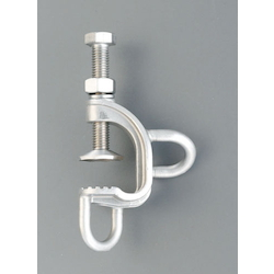 [Stainless Steel] Advanced Clamp EA948T-9