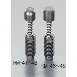 [Steel] Spring Ejector Pin EA949RM-43