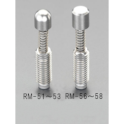 [Stainless Steel] Spring Ejector Pin EA949RM-58