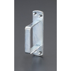 Bar Bolt Catch with Base (Steel) EA951B-76