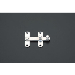Screwed Latch [Stainless Steel] EA951BP-100