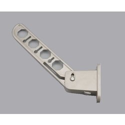 Retractable Laundry Pole Support EA951FB-75