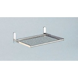[Stainless Steel] Wire Net Shelf EA951FE-37