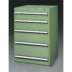 Tool Cabinet for Heavy Weight EA955AC-5