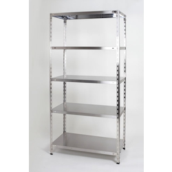 Stainless Steel Shelf (Light Weight) EA976EH-150