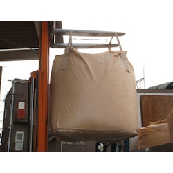 Round Flexible Container Bag EA981WM-28