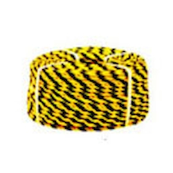 Hazard Stripe Rope EA983DR-112