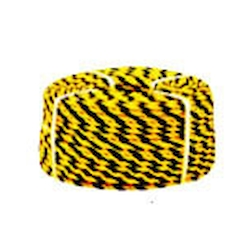 Hazard Stripe Rope EA983DR-209