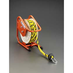Yellow/Black Rope(with Automatic Winder) EA983DS-10