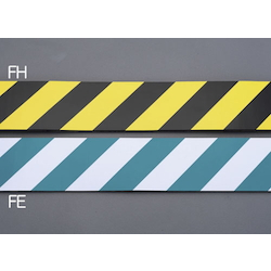 Hazard Stripe Cushion (Non-Reflection Type) EA983FE-108