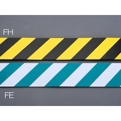 Hazard Stripe Cushion (Non-Reflection Type) EA983FH-208