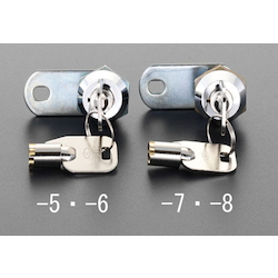 Side Bar Lock EA983TH-8