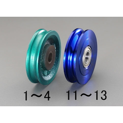 Sheave with Bearing EA987HP-12