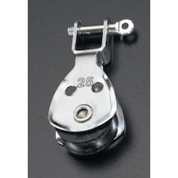 [Stainless Steel] Pulley Block EA987S-1