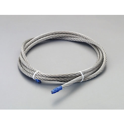 Wire for Hand Winch EA989SN-8