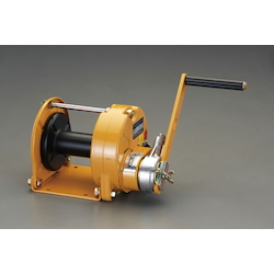 Hand Winch [Ratchet] EA989SR-10