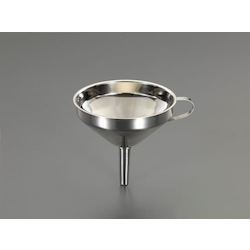 Funnel with filter [stainless steel] EA992A-33