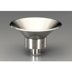 [Stainless Steel] Funnel for Drum EA992BN-11