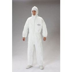 Disposable Protective Suit (Protection from Liquid) EA996AY-2