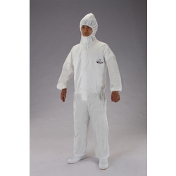 Disposable Protective Suit (Protection From Liquid) EA996AY-6