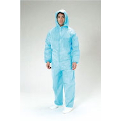Disposable Protective Suit EA996AZ-32