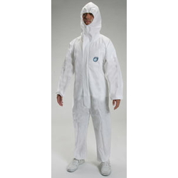 Disposable Protective Suit EA996AZ-43A