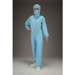 Workwear for Cleanroom with hood EA996DC-14