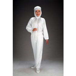 Workwear for Cleanroom with hood EA996DE-1