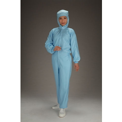 Workwear for Cleanroom with hood EA996DE-14